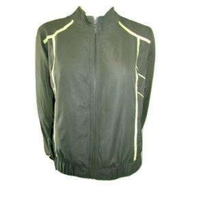 """Gentle Fawn """"Clever"""" Windbreaker Large (fits Med)"""